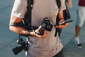 از مزایای دوربین دیجیتال نسبت به دوربین آنالوگ چه میدانید؟