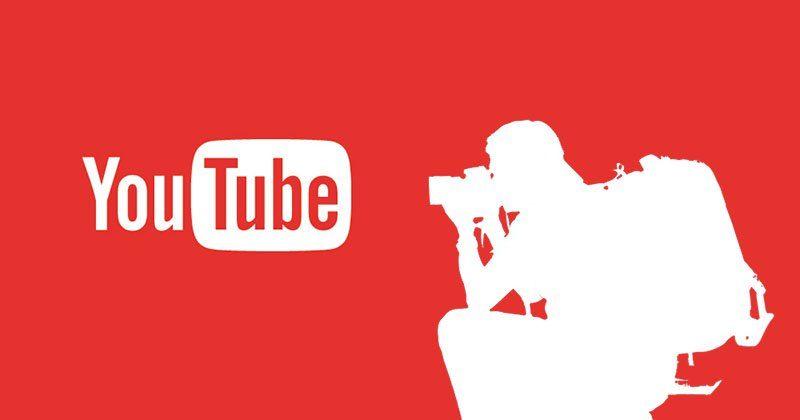 بهترین کانالهای یوتیوب برای یادگیری عکاسی