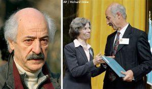 با تنها ایرانی برندهی جایزهی پولیتزر آشنا شوید