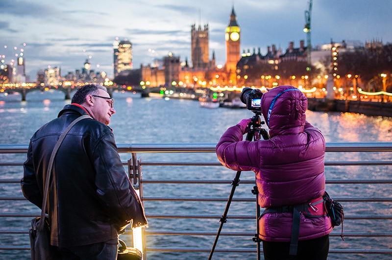 راهنمای انتخاب و خرید دوربین عکاسی دیجیتال