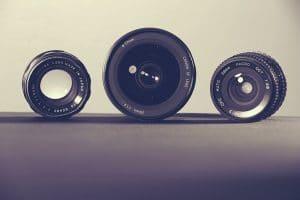 راهنمای انتخاب و خرید لنز دوربین عکاسی