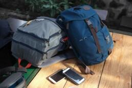 راهنمای انتخاب و خرید کولهپشتی سفر