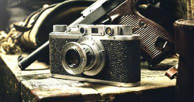 راهنمای محافظت از دوربین