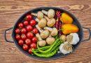 چرا و چهطور گیاهخوار شویم: راهنمای کاملا کامل گیاهخواری (+کتاب شروع گیاهخواری)