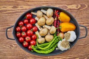 راهنمای گیاهخواری