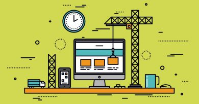 راهنمای ساخت وبسایت شخصی با صرف کمترین هزینه و زمان ممکن
