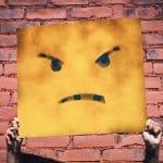 عصبانیت بی دلیل