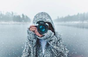 عکاسی طبیعت و منظره