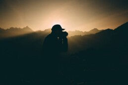 عکاسی کردن برای کاهش استرس