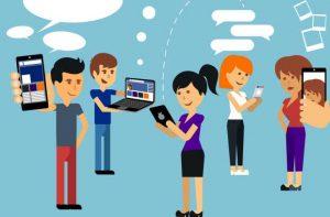 ما، فضای مجازی و دوستیهای اینترنتی