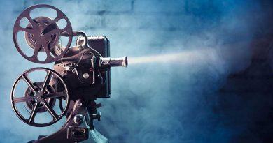 ماراتنهای سینمایی