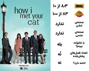 معرفی سریال How I Met Your Mother