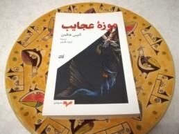 معرفی کتاب موزه عجایب