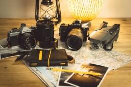 مقایسهی عکاسی دیجیتال و آنالوگ