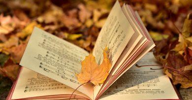 ۹۰ روز، ۹۰ آهنگ: موسیقی برای پاییز