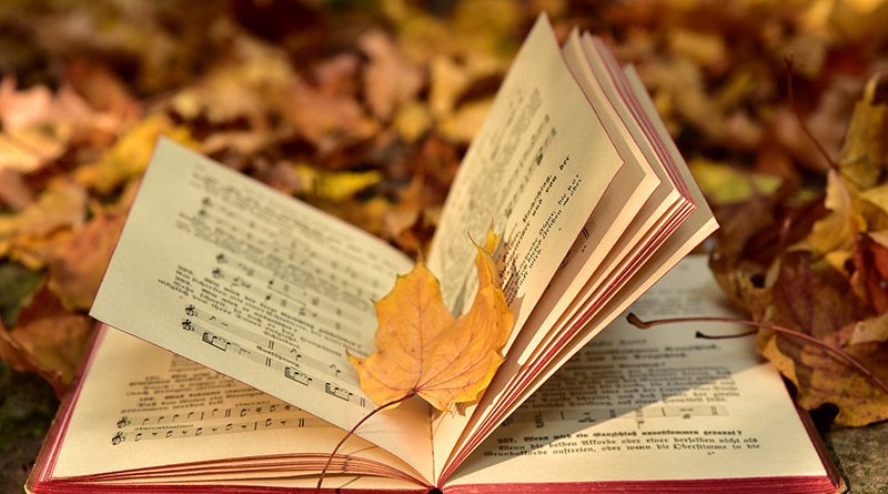 نود آهنگ پاییزی - موسیقی برای پاییز