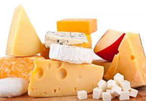 در ستایش پنیر!