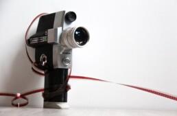 چند پادکست سینمایی برای علاقهمندان فیلم و سریال
