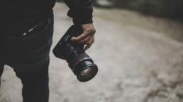 چهطور عکاس شویم؟ راهنمای شروع عکاسی تا حرفهای شدن
