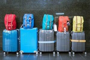 کولهپشتی یا چمدان؟