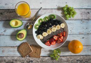 گیاهخواری و سلامتی
