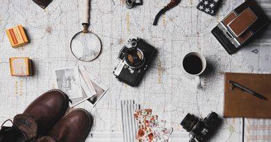 +۱۳ ابزار کاربردی برای سفر بعدیتان