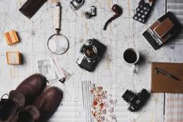 13 ابزار کاربردی برای سفر