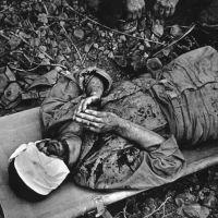 یوجین اسمیت - جنگ جهانی - 4