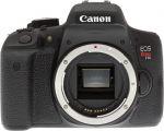 مشخصات دوربین Canon EOS 750D (Canon EOS Rebel T6i) (1)