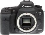 مشخصات دوربین Canon EOS 7D Mark II (1)