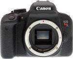 مشخصات دوربین Canon EOS 800D (Canon EOS Rebel T7i) (1)