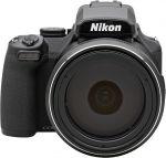 معرفی دوربین Nikon Coolpix P1000 (1)