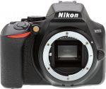 مشخصات دوربین Nikon D3500 (1)