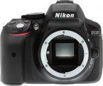 مشخصات دوربین Nikon D5300 (1)