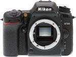 مشخصات دوربین Nikon D7500 (1)