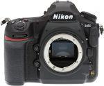 مشخصات دوربین Nikon D850 (1)